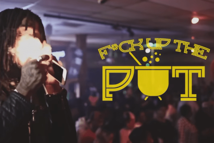 "Migos Unveil Video for ""F*ck Up The Pot"""