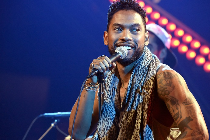 """Miguel Covered David Bowie's """"Space Oddity"""""""