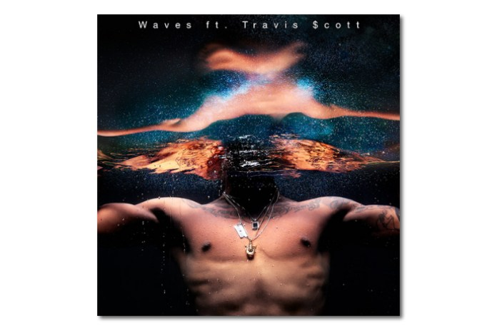 """Miguel and Travi$ Scott Release """"Waves"""""""