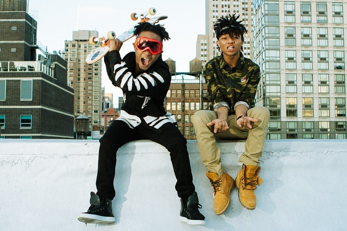 """Mike WiLL Made-It & Rae Sremmurd Share New Single """"By Chance"""""""