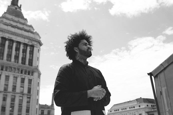 MixedByAli Shares Second TDE Throwback Mix