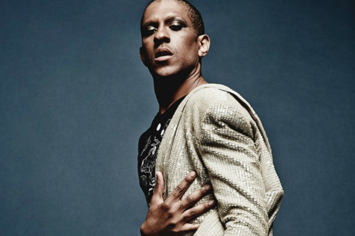 """Mykki Blanco Shares New Song, """"SCALES"""""""