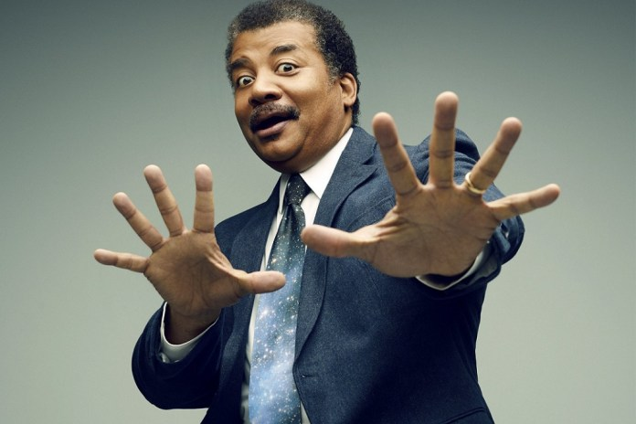 Neil deGrasse Tyson is Willing to Work with B.o.B
