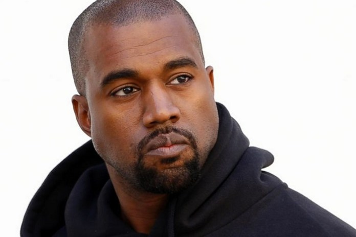 New Kanye West Music Is Arriving Tonight