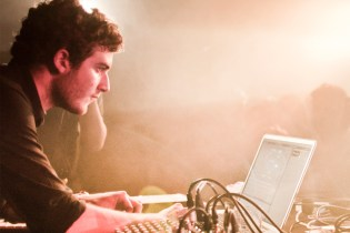 Nicolas Jaar Shares New Resident Advisor Mix