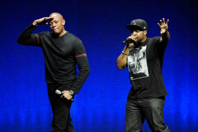 N.W.A Members to Reunite at Coachella This Year