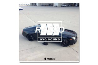 Stream OVO Sound Radio Episode 13