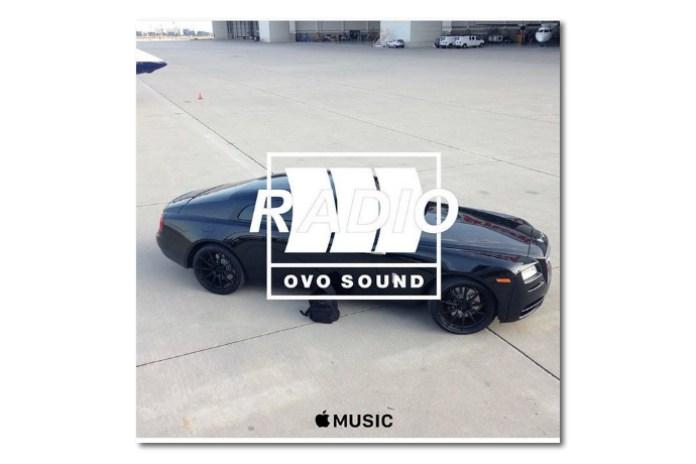 Stream OVO Sound Radio Episode 13