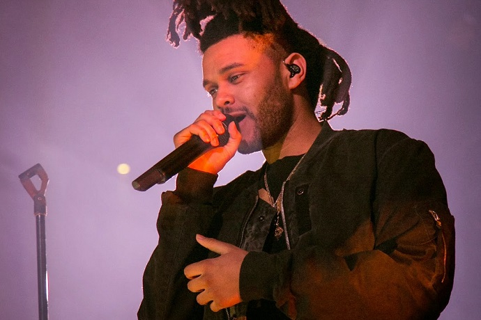 Pandora Predict The Weeknd Will Take Top Prizes at Grammys