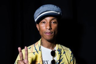 Pharrell Williams Buys Back Billionaire Boys Club and ICECREAM