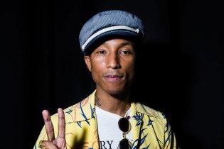 Pharrell Williams Buys Back Billionaire Boys Club and ICECREAM