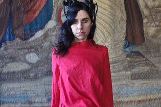 PJ Harvey's New Single is Coming Very Soon