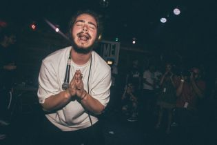 Post Malone Responds to Earl Sweatshirt Diss