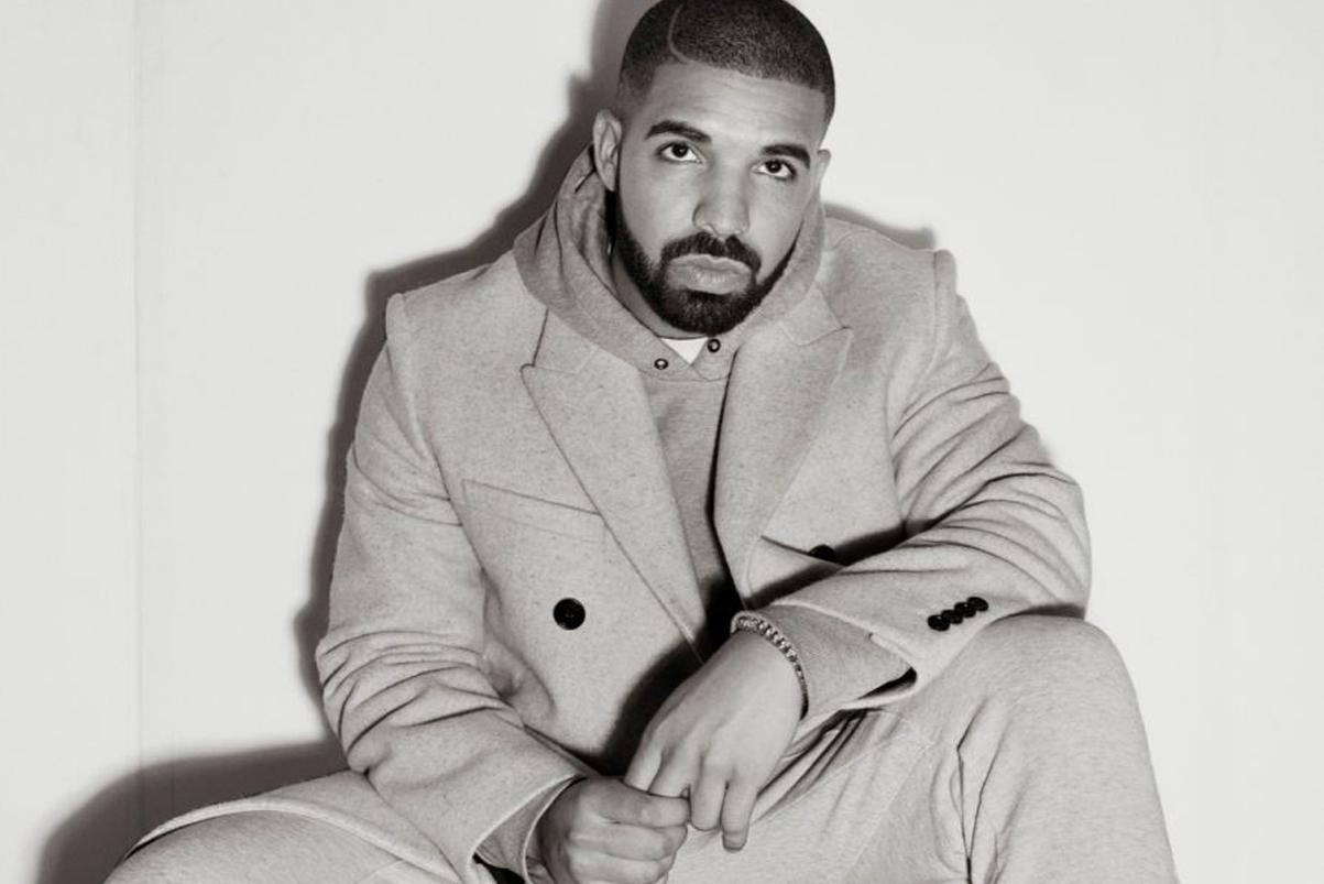 "Preview Drake & Rihanna's Upcoming Collab, ""Work"""