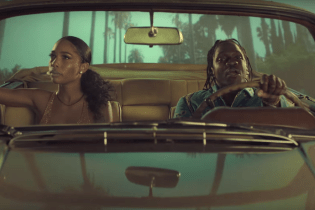 Pusha T featuring Kanye West, A$AP Rocky & The-Dream – M.P.A. (Music Video)