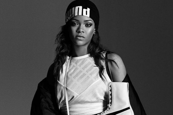 The Tracklist for Rihanna's 'ANTI' has Arrived