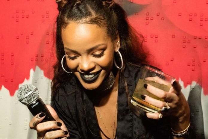 This Might be Rihanna's 'Anti' Tracklist