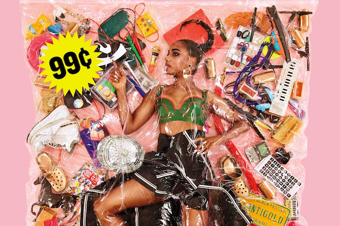 """Santigold Returns in a Big Way with """"Chasing Shadows"""" Video"""