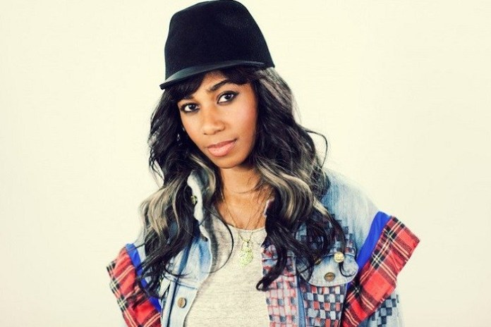 "Santigold Shares New Single ""Chasing Shadows"""