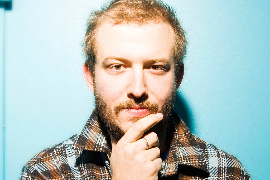 "Bon Iver's Justin Vernon Covered Sharon Van Etten's ""Love More"""