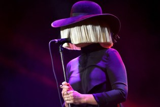 "Sia & Kanye West Collaborate for ""Reaper"""