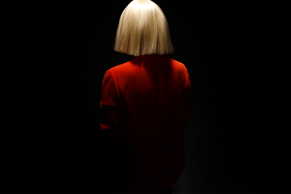 "Sia & Kanye West Share ""Reaper"""
