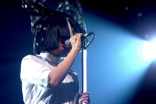 "Sia, Natalie Portman & The Roots Cover New Orleans Favorite ""Iko Iko"""