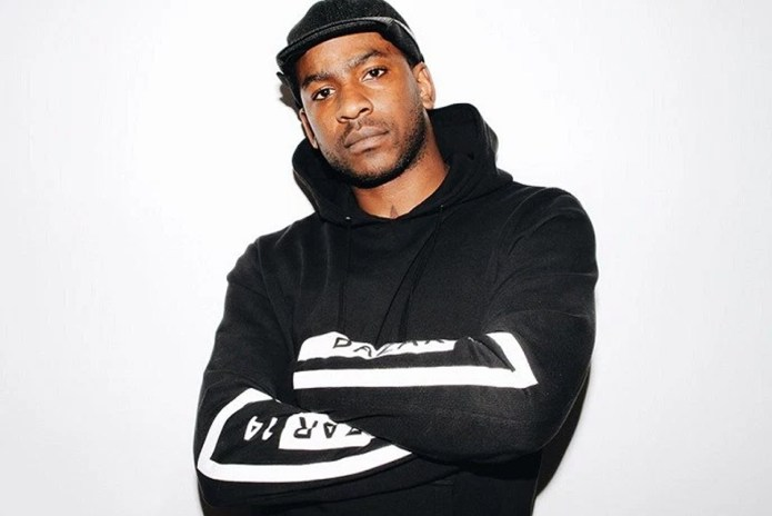 Skepta Snaps Over a Classic for New Freestyle