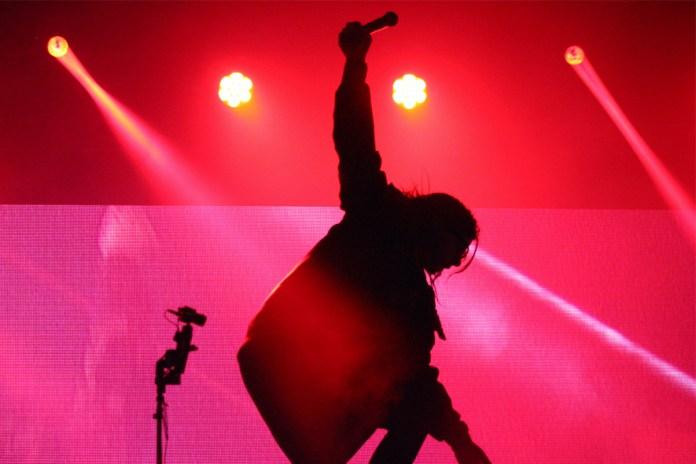 "Skrillex & MUST DIE! Share New Song, ""VIP's"""