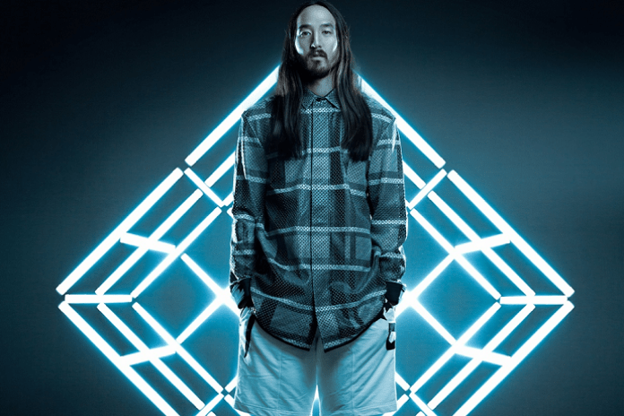 "Steve Aoki Remixes iLoveMakonnen & Rich The Kid's ""How Else"""
