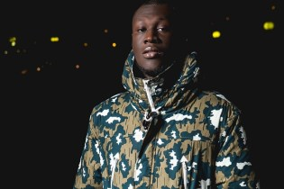 "Stormzy Joins Ice Cube & Kevin Hart for ""Rap Off"""