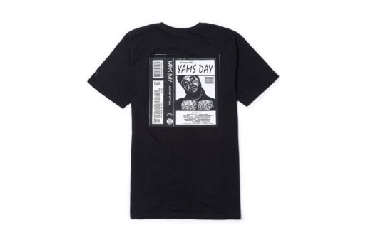 """Stussy Pays Tribute to A$AP Yams with """"YamsDay"""" T-Shirt"""