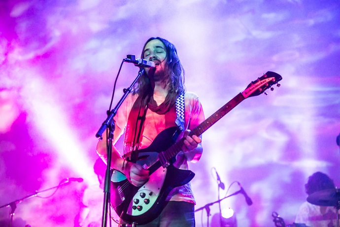 Tame Impala Announce New World Tour