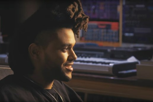 The Weeknd Says Michael Jackson is His Vocal Inspiration