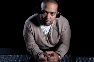 Timbaland Produces Theme Song For 'The Daily Show'