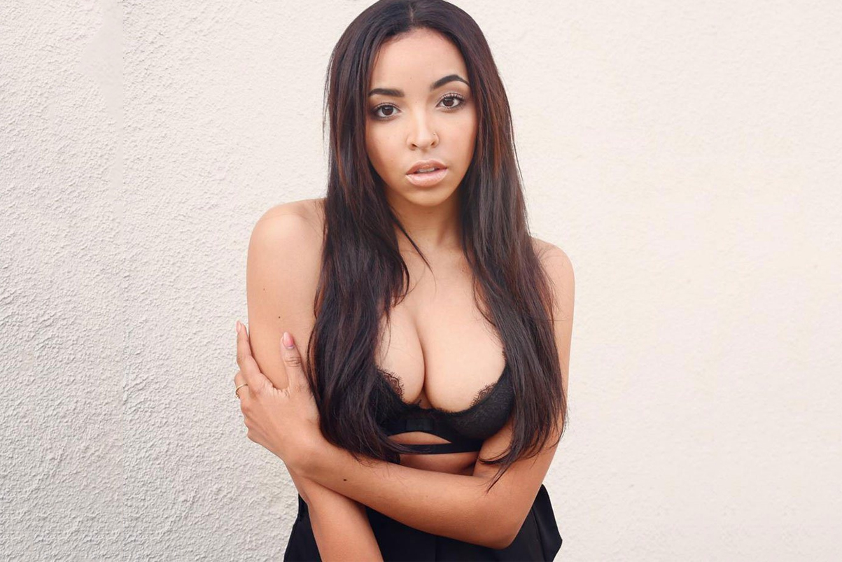 "Tinashe Shares New Song ""Secret"""