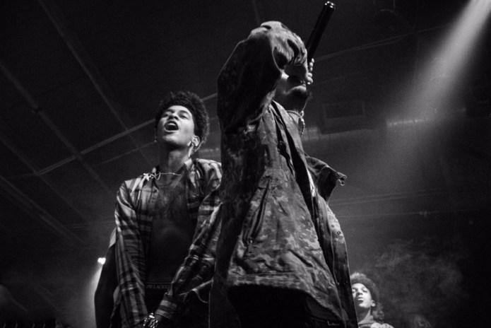"""Trill Sammy, Dice Soho & Slim Thug Remix 2 Chainz's """"Watch Out"""""""