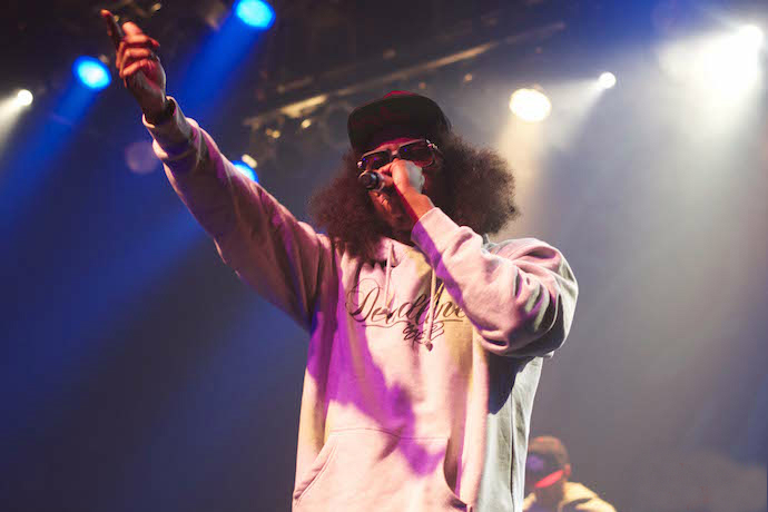 Listen to This Unreleased Ab-Soul Track from 'These Days...'