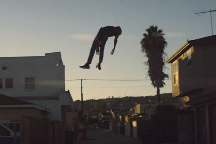 "Vince Staples' New Video for ""Lift Me Up"" is Very Literal"