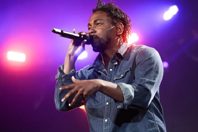 Watch Kendrick Lamar's 'Austin City Limits' Performance in Full