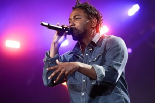 Watch Kendrick Lamar's 'Austin City Limits' Performance in Full