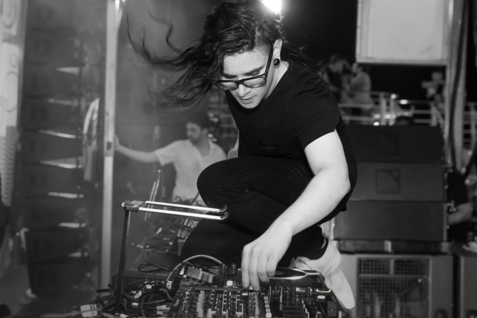 Watch Skrillex, What So Not & More in OWSLA Showcase