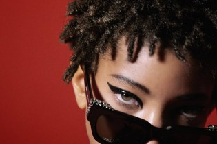 "Willow Smith Shares ""F Q - C #idk"" Freestyle"