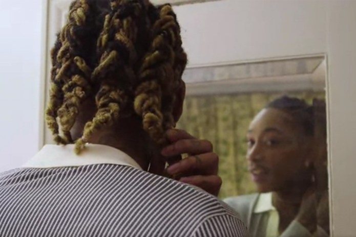 Wiz Khalifa Shows You How to Get High & Find the Perfect Party Outfit