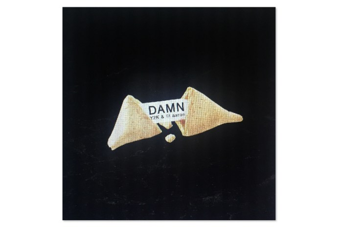 "Y2K & lil aaron Team up for Massive Banger, ""DAMN"""