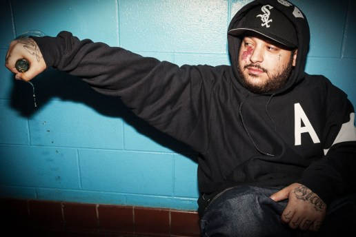 You Can Now Own an A$AP Yams Book