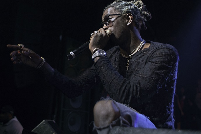 Young Thug Is Dropping 'Slime Season 3' Very Soon & Might Be on 'SWISH'