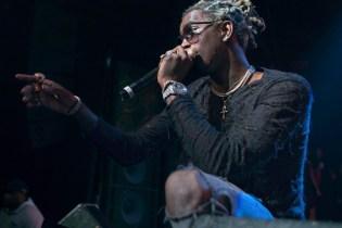 "Young Thug & Trae Tha Truth Share ""Slugs"""