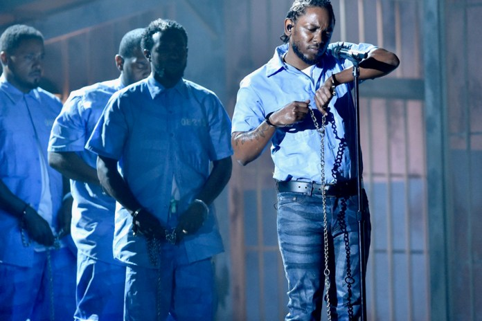 The 58th Annual GRAMMY Awards (Performances)