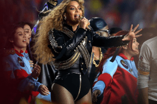 Someone is Actually Organizing an Anti-Beyoncé Protest Rally in New York City